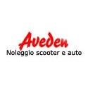 Noleggio Scooter Aveden