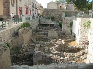 Acropoli di Lipari