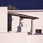 Eolie Islands, Sicily, Italy: Panarea - local architetcure