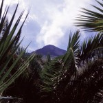 Eolie Islands, Sicily, Italy: Stromboli - the perfect cone of the volcano