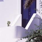 Eolie Islands, Sicily, Italy: Stromboli - local architecture